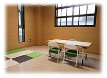 個別療養室